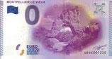Billet touristique 0€ Montpellier le Vieux 2015