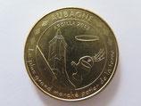 Médaille MDP Aubagne. Le plus grand marché potier de la terre. 2013