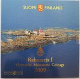 Brillant universel Finlande 2009