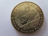 Médaille MDP Plogoff. La Pointe du Raz 2010
