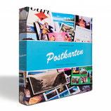 Album pour 600 cartes postales couverture en allemand