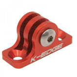 K-Edge GoBig Generic Mount red