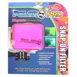 PolarPro SnapOn Magentafilter für GoPro Dive Housing