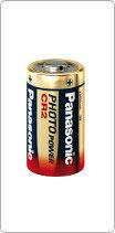 Panasonic CR2 Lithium