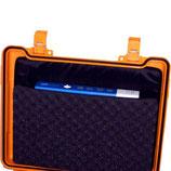 B&W Outdoor Case 10 und 20 Deckeltasche
