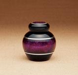 まとう 七宝瑠璃 紫