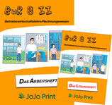 BwR 8 II - Das Arbeitsheft (inklusive Lösungsheft)