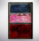 "Gemälde   ""Rosetta"""