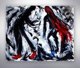"""Gemälde """"Mitternachtstanz"""""""