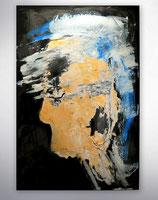 """Gemälde   """"lost grip"""""""