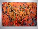 """Gemälde   """"rain forest"""""""