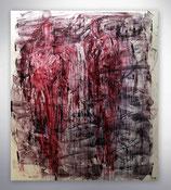 "Gemälde   ""Obergrenze"""