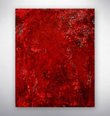 """Gemälde """"rich and poor"""""""