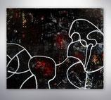 """Gemälde """"im Focus"""""""