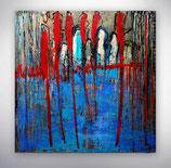"""Gemälde   """"Calypso"""""""
