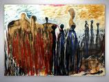 """Gemälde """"Morgenland"""""""
