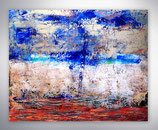 "Gemälde   ""Horizont"""
