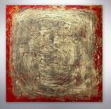 """Gemälde   """"Nichts ist wirklich grau"""""""