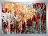 "Gemälde ""impulsiv"""