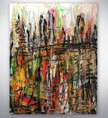 """Gemälde """"Neon 2"""""""