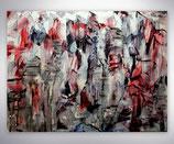 """Gemälde   """"Labyrint"""""""