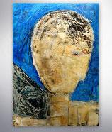 """Gemälde   """"brainstorming"""""""
