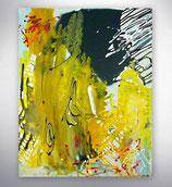 """Gemälde """"Moosweg"""""""