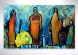"Gemälde   ""Angels"""