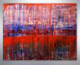 """Gemälde   """"weites Land"""""""