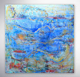 "Gemälde   ""gate to heaven"""