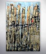 "Gemälde  ""Sun City"""