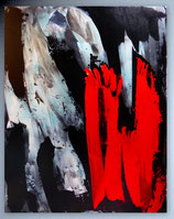 "Gemälde  ""Kraftprobe"""