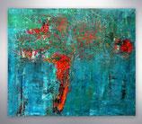 """Gemälde   """"time for harmony"""""""