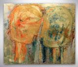 """Gemälde   """"Zweisamkeit"""""""