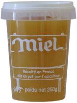 """Pot Nicot """"PAL"""" - décor Miel"""