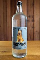 Wodka 1,0l - Brennerei Habbel
