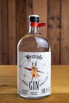 Westside Gin 0,7l - Brennerei Habbel