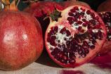 Parfümöl Dark Pomegranate