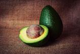 Avocadoöl grün, kalt gepresst