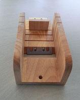 Seifenschneider aus Holz