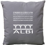 COUSSIN ALBI