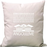 COUSSIN ANGOULEME