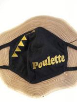 Masque Poulette