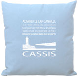 COUSSIN CASSIS