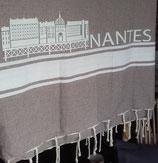 "Foutas imprimée ""Nantes"""