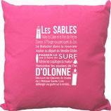 COUSSIN LES SABLES D'OLONNE 1
