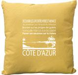 COUSSIN CÔTE D'AZUR