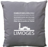 COUSSIN LIMOGE