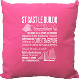 COUSSIN SAINT CAST LE GUILDO