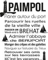 Torchon PAIMPOL